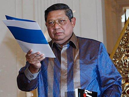 SBY BIRU