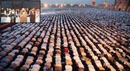 Shaff muslim