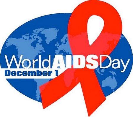 Hari Aid sedunia 1 des