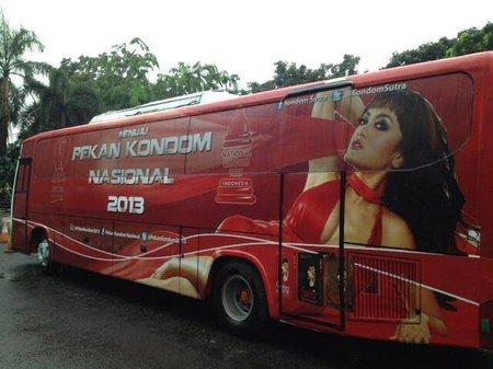 Kondom mobil
