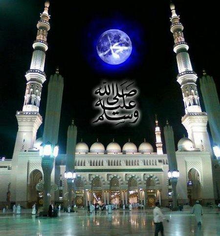 Muhammad kabbah