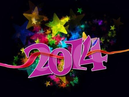 Tahun baru 2014 1