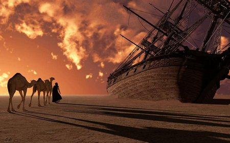 Perahu nabi Nuh