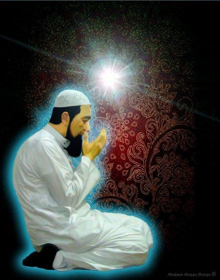 Berdoa .fb