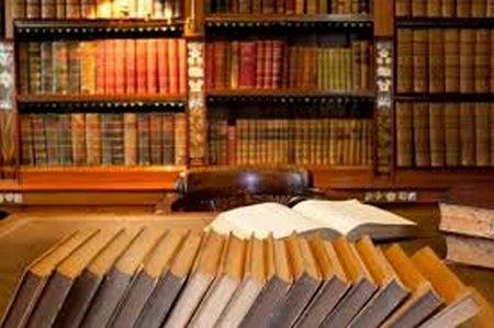 Buku perpustakaan 1