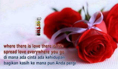Cinta dan kasih