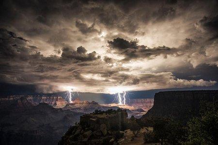 Halilintar Grand Canyon