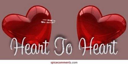 Hati ke hati
