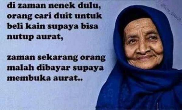 Ibu hijab