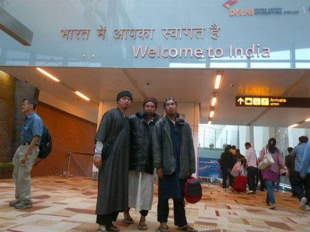India Hari Saputra