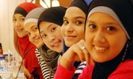 Hari hijab se-dunia tanggal 1 februari