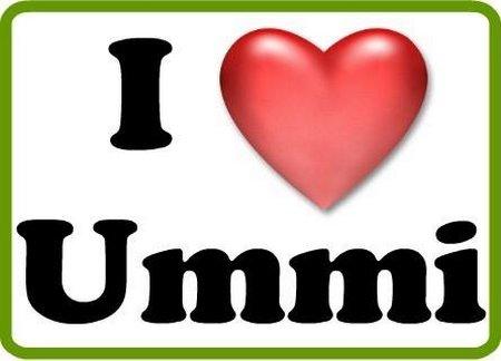 Love Ummi
