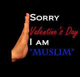 Valentine no