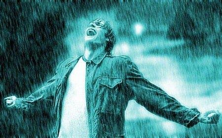 Galau air hujan