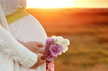 hamil pasangan