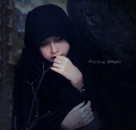 Jilbab Jatuh cinta