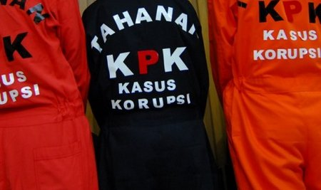 KOrupsi KPK