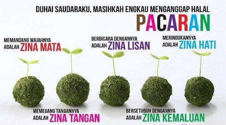 Pacaran Haram