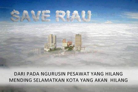 Save Riau
