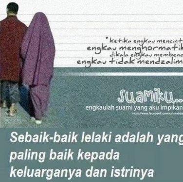Janganlah Menjadi Suami Yang Menyebalkan Istri By