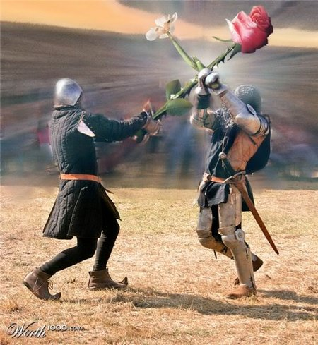 Anggar rose