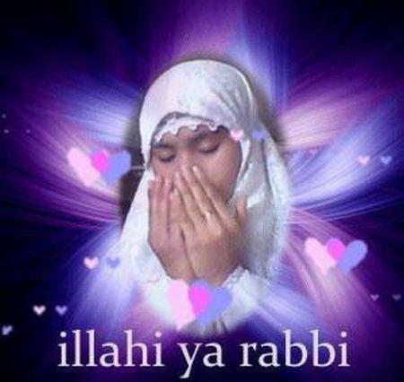 Berdoa illahi