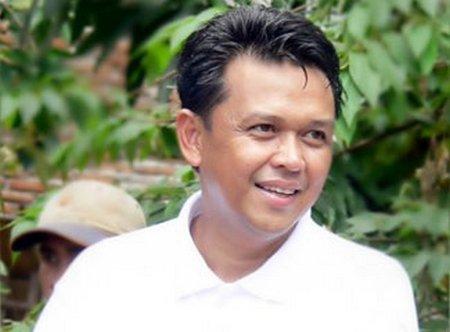 Bupati Bantaeng HM Nurdin Abdullah