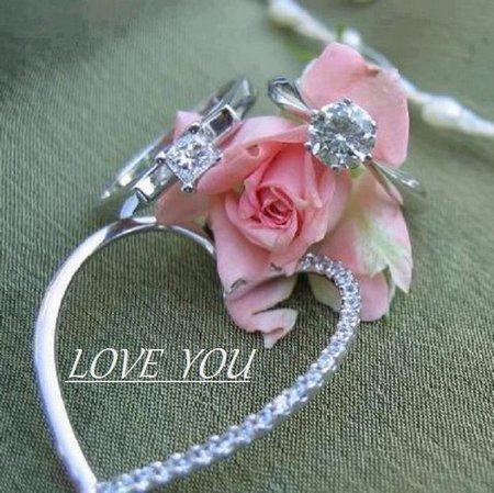 Cincin cinta