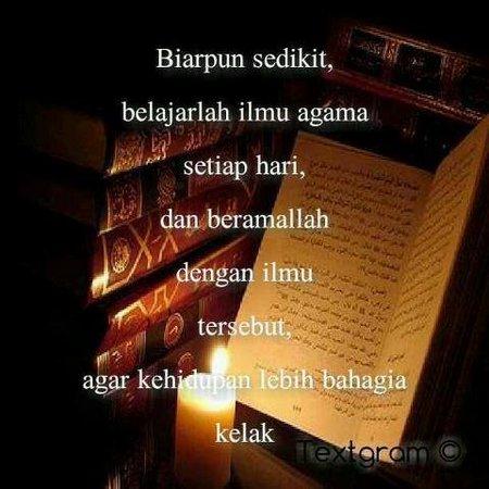 Ilmu Agama