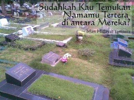 Makam 1
