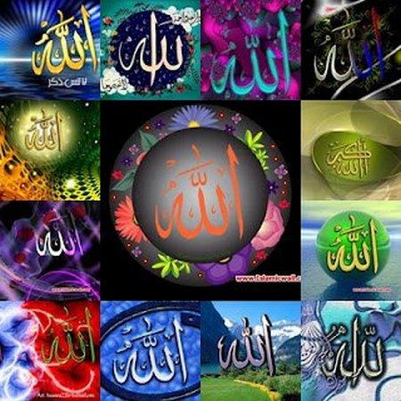 Allah resume2