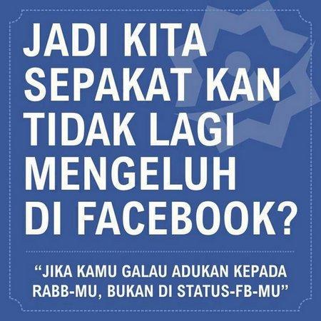 FB Galau