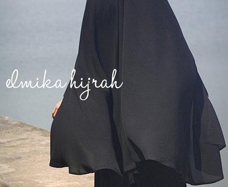 Hijrah tudung