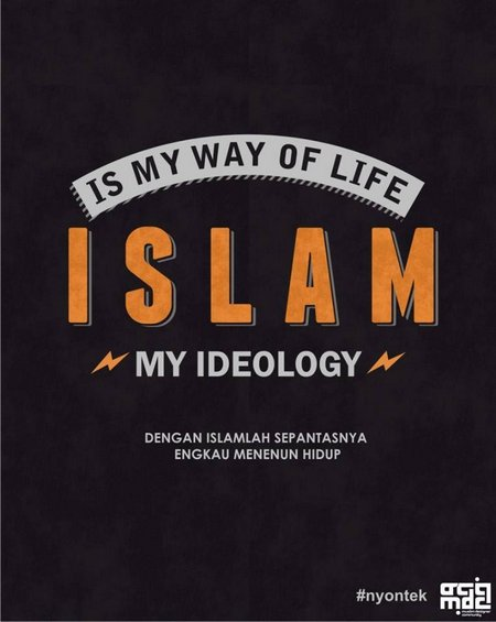 Islam my way