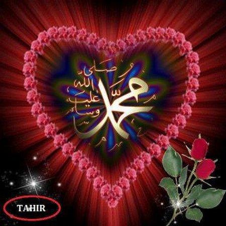 love muhamad