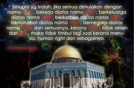 Mesjid Allah