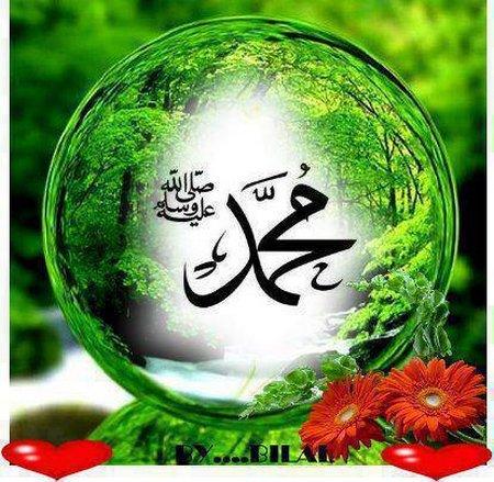 Muhammad 15