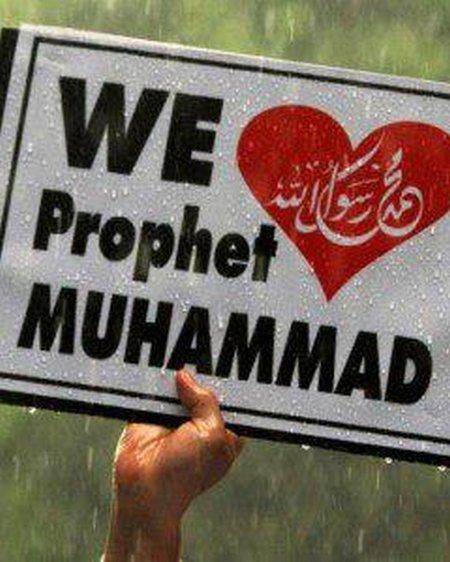 Muhammad 29