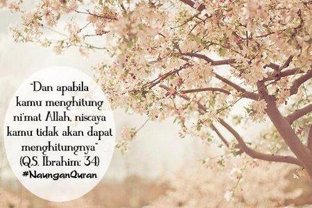 Nikmat Allah