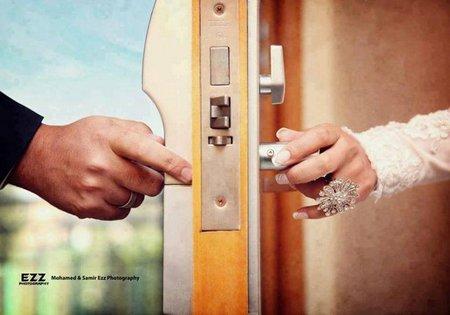 Pengantin pintu