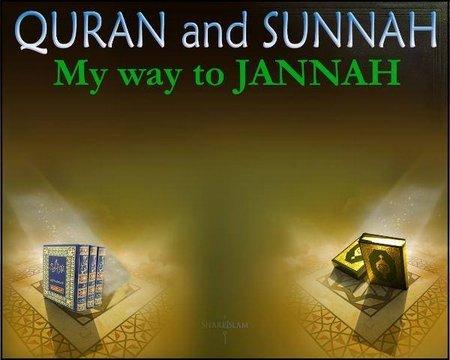 Quran dan Sunnah