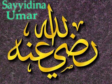 Sayyidina umar bin khatab 2