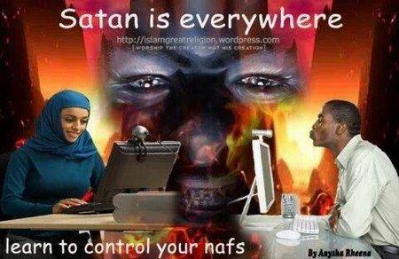 Setan inggris