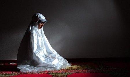 Shalat muslimah