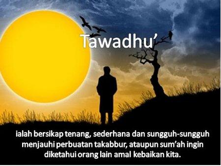 Tawadhu'