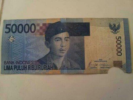 uang kumel