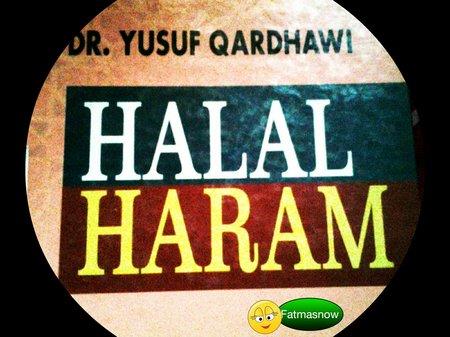 Halalharam