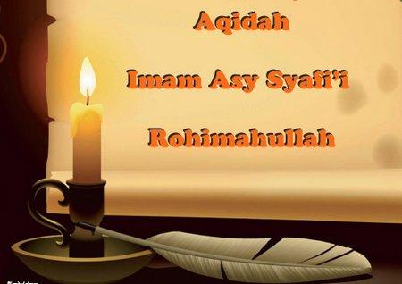 imam-syafii