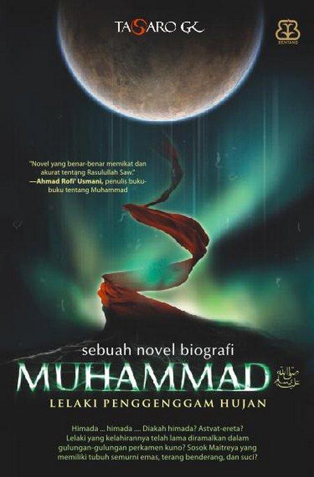 Muhammad buku