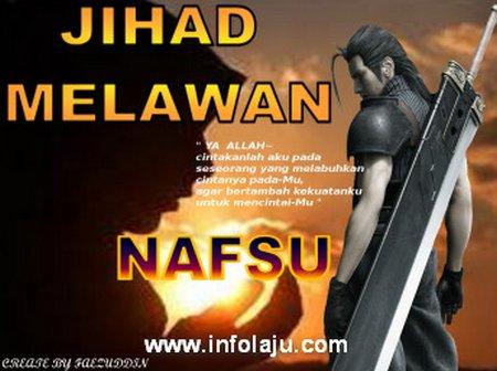 Nafsu jihad